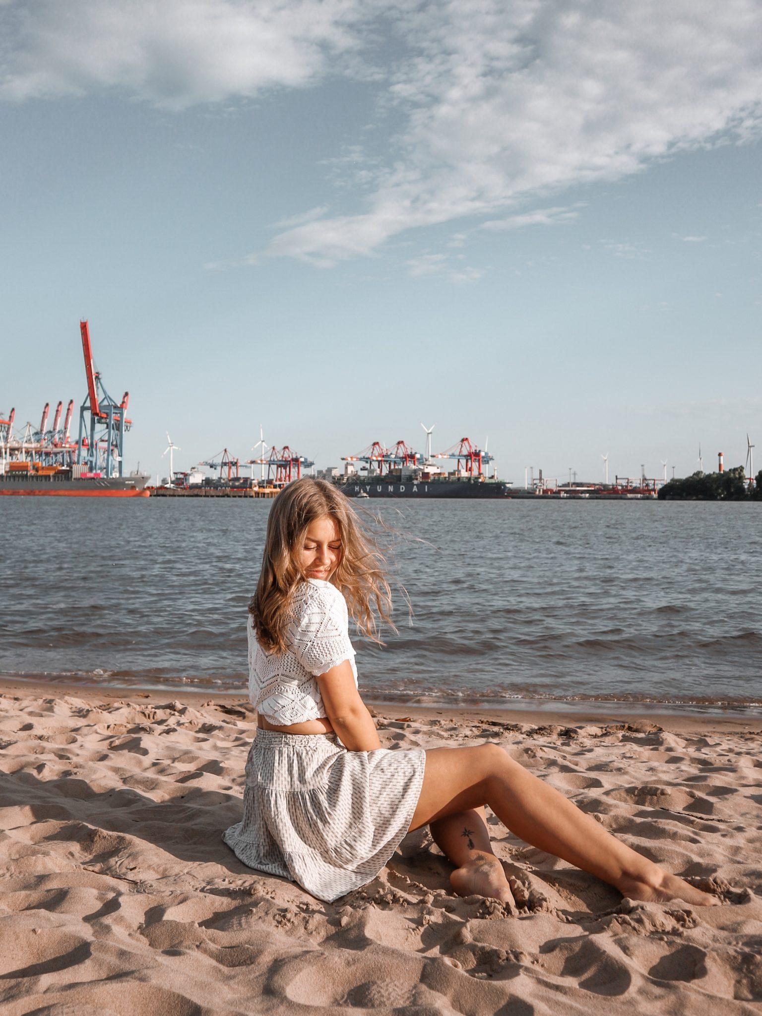 Joi Bella Instagram Fotospots in Hamburg - Tipps und secretplaces