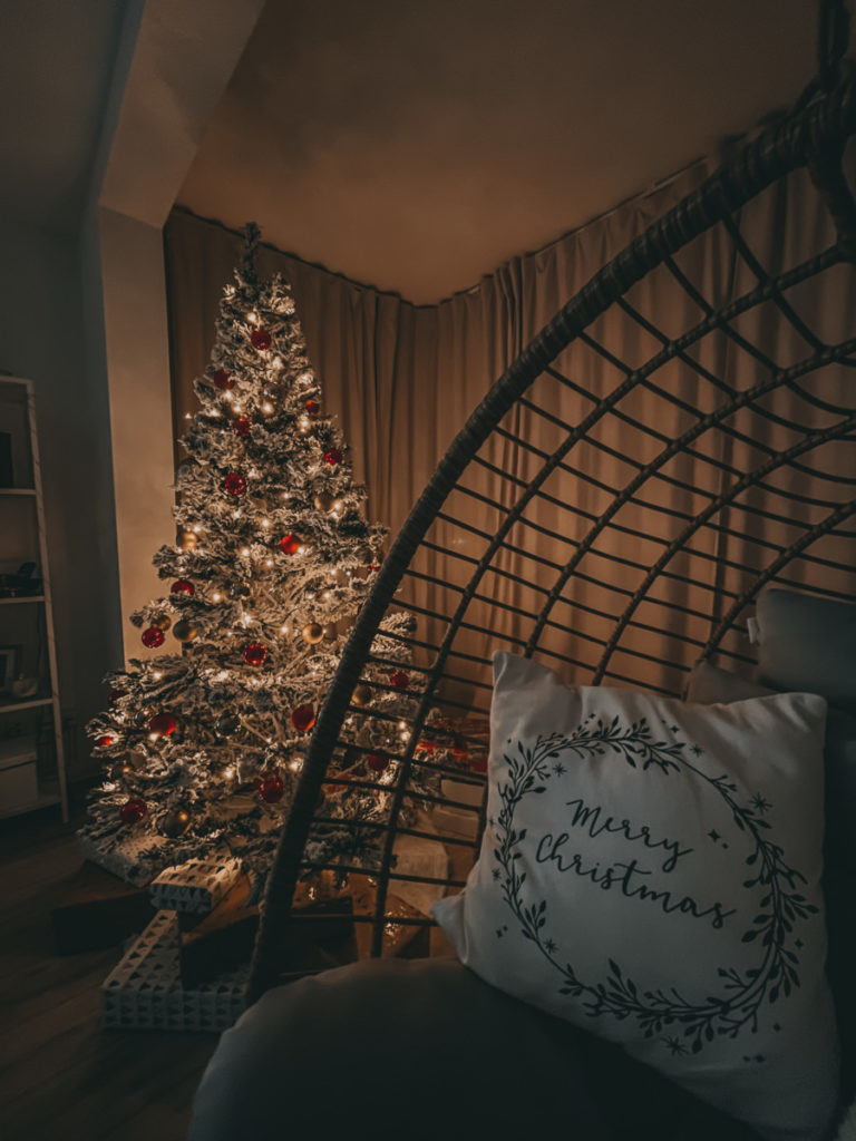 Joi Bella How To: Weihnachtsbilder mit dem iPhone!
